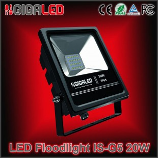 LED Floodlight IS G5 20W