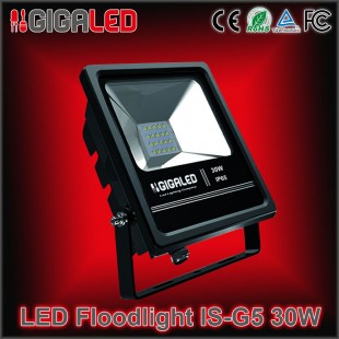 LED Floodlight IS G5 30W
