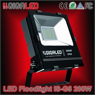 LED Floodlight IS G5 200W