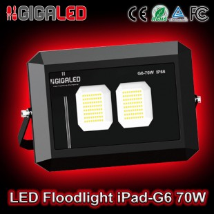 LED Floodlight Super Slim 70W iPad -G6