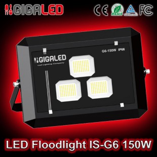 LED Floodlight Super Slim 150W iPad -G6