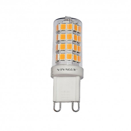LED Spotlight G9 3W BRILA Vivalux