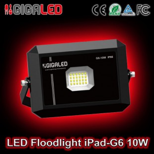LED Floodlight SMD Super Slim 10W -G6