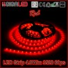 Led Ταινία 4.8W Strip-SMD3528 60 Leds Red IP20