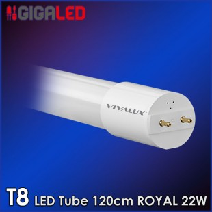 LED Lamp fluorine type ROYAL T8 22W 120cm Vivalux