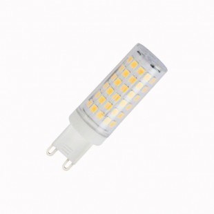LED Spotlight G9 8W Κεραμική