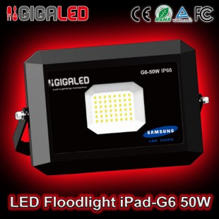 LED Floodlight Super Slim 50W iPad -G6