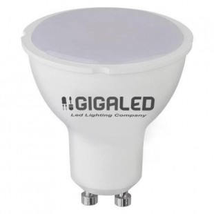 Led lamp Spotlight GU10 8W