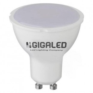 Led lamp Spotlight GU10 4W