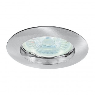 Base for Spot Gu5.3 Round Recessed Fixed 3851