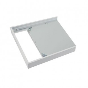 Frame for LED Panel 60X60 Aluminum for outdoor mounting
