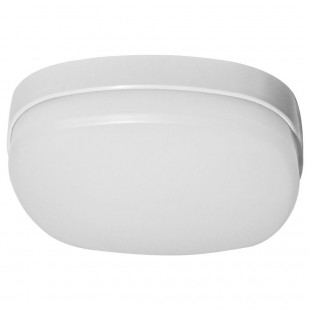 LED Wall / Ceiling Lamp Square BALI / S 16W IP54 VIVALUX.