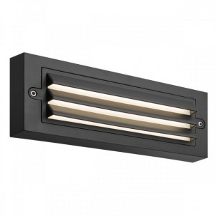Led lighting fixture outdoor with Grind  IP65 6W