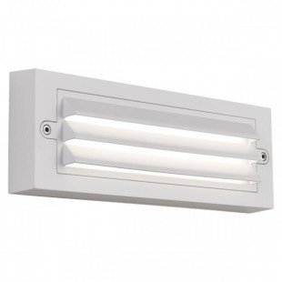 Led lighting fixture outdoor with Grind White IP65 6W