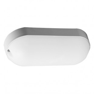 LED 16W ceiling lamp with motion sensor IP54