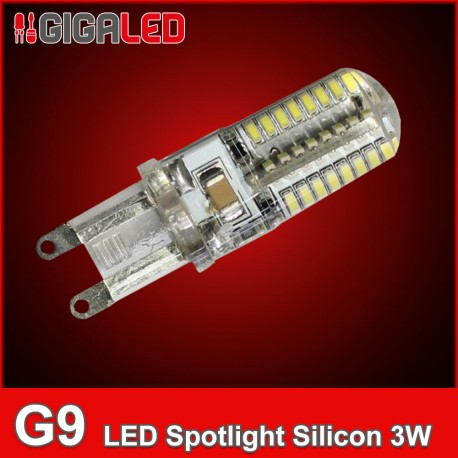 LED Spotlight G9